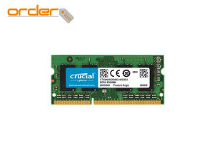 Crucial SO-DIMM DDR3 8GB 1600Mhz
