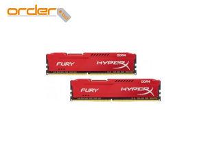 Kingston HyperX Fury Red DDR4 32GB