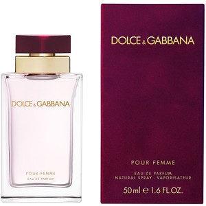 Dolce&Gabbana Pour Femme Int. edp 100ml