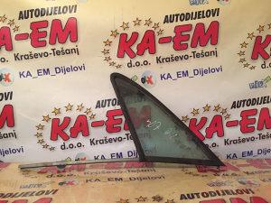 Bočno lijevo staklo peugeot 407 KA EM