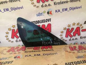 Bočno desno staklo ford focus 2007 KA EM