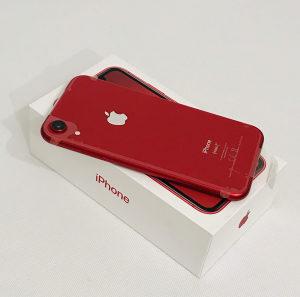 IPhone XR Red 64GB Moguća Zamjena Garancija