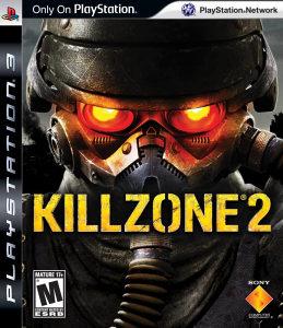 Killzone 2 playstation3