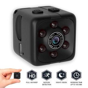 Mini špijunska kamera