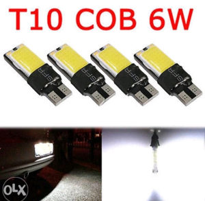 T10 LED CANBUS