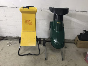 Mašina za granje mašina za mljevenje jabuka voca