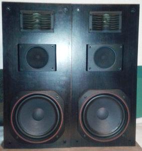 Zvučne kutije Audioton - extrra 70W