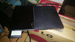 PS2 SLIM PLAY STATION 2 NAJNOVIJI MODEL