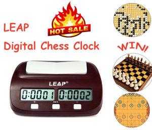 Digitalni šahovski sat (LEAP PQ9907S)