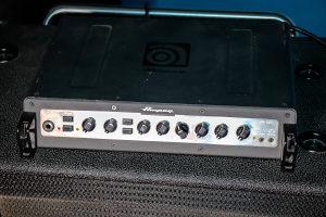 Ampeg PF-500 i SVT-410HLF