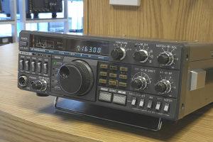 Kupujem Kenwood TS430-440-450