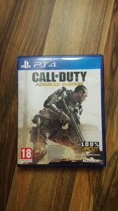 Call of Duty |Advanced Warfare |PS4