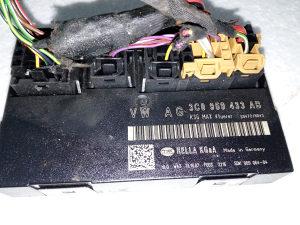 elektronika confort modul 3C0 959 433 AB