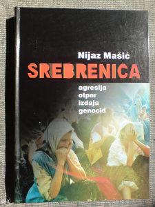 SREBRENICA - Nijaz Mašić