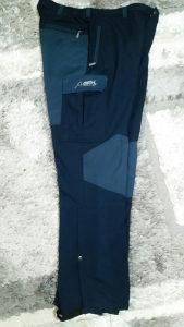 pantalone za planinarenje ASTRI br 52