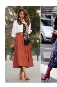 Suknja Tom Tailor
