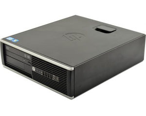 HP Compaq 8200 Elite SFF i5-2300
