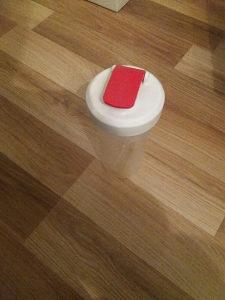 Flasica za vodu