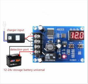 Modul za kontrolu punjenja baterija 12-24V