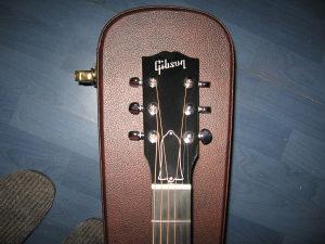 Gibson HP 635 W - NOVO