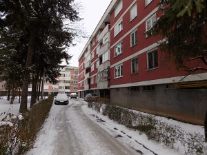 Professionals/dvoiposoban stan/Pejton/Ilidža/70m2