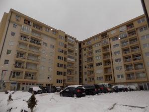 Professionals/dvoiposoban stan/Stup/Ilidža/69m2