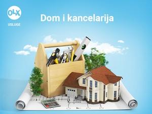 Vršimo čišćenje stanova, poslovnih prostora, podruma, t