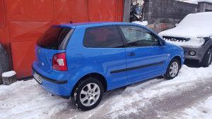 Volkswagen Polo 1.2 benzin 4.5 l potrosnja org kilimetr