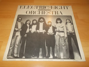 Electric Light Orchestra Lp