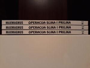 MAXMAGNUS - OPERACIJA SLIKA I PRILIKA br. 14