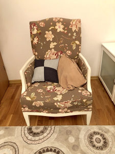 Fotelja stilska