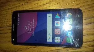 Mobitel Alkatel pixi