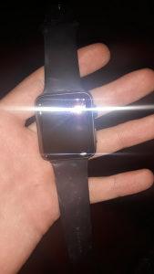 Iphone watch seria4