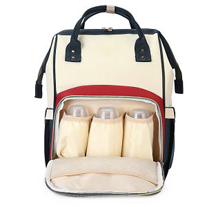 All in One ruksak za mame/bebe