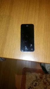 Iphone 5 za dijelove