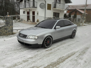 Audi A6 2.8 Plin