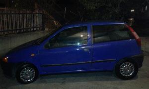 FIAT PUNTO 1.1 B KLIMA!!! 1997 GOD.