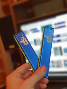 Patriot signature line 2x 4GB - 8GB KIT DDR3 1333