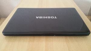 Laptop Toshiba Satellite L670 1J1