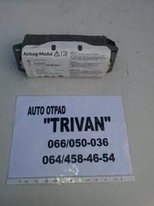 Airbag golf 5