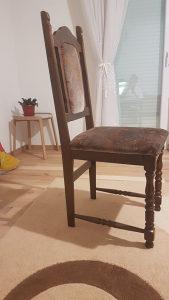Stolice stilske