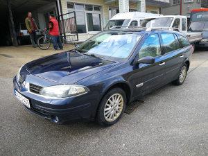 Renault Laguna 2.0 DCI,2007,g,,tip top,,,