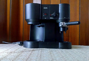 Krups Type 866 caffe aparat