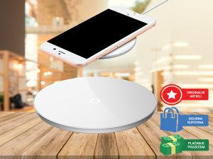 Baseus 10W Qi Wireless punjač fast charge QC3.0