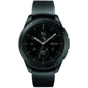 AKCIJA >> Samsung Galaxy Watch 42mm BT Black