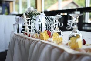 Poklon kutijice - Zahvalnice za vjenčanje