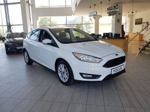 FORD FOCUS Business 1.5 TDCi