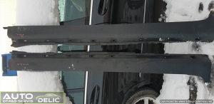 Plastika praga Volvo xc90 dijelovi xc 90 2004 2005