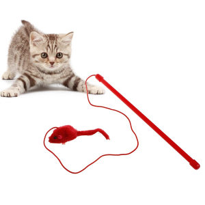 Igračka za mačke - Miš