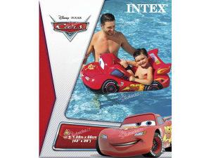 Čamac- šlauf cars juric za kupanje bebe (bazen) igračke